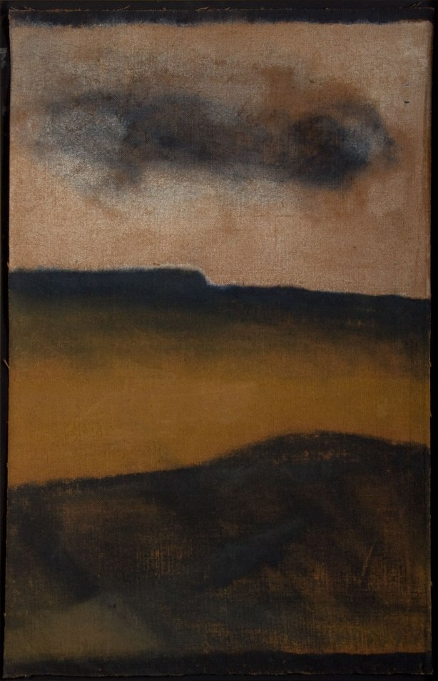 Untitled by Colin McCahon