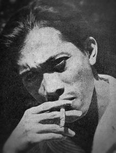 Chairil Anwar (1922-1949)