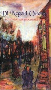 cover buku Di Negeri Orang
