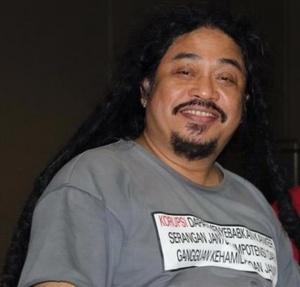 Saut Situmorang (Dok. Pribadi)